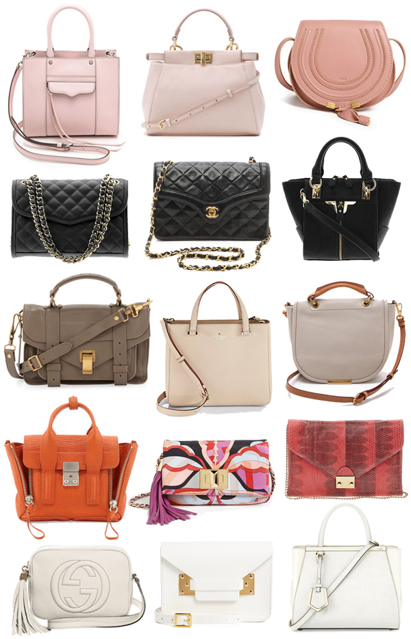 Best Designer Bags To Own