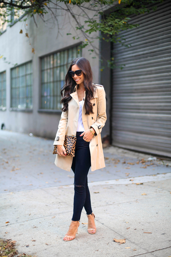 Cashmere Cardigan Skinny Jeans Over The Knee Boots
