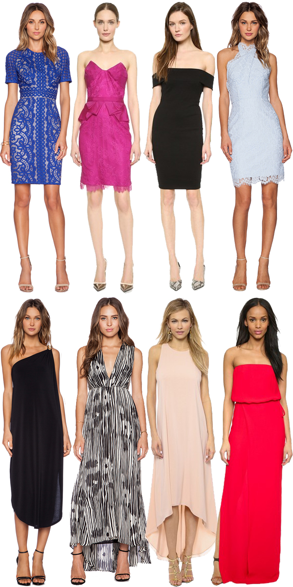 Spring  Dress Fashion Trends